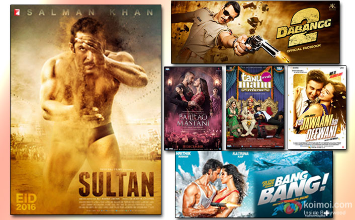Sultan Surpasses The Collections Of Big Bollywood Movies In Just 6 Days