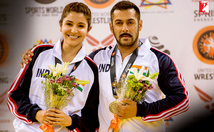 SULTAN - WORLDWIDE BOX OFFICE COLLECTIONS