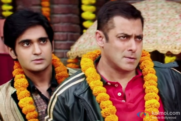 Sultan's Day-Wise Box Office Collections In India