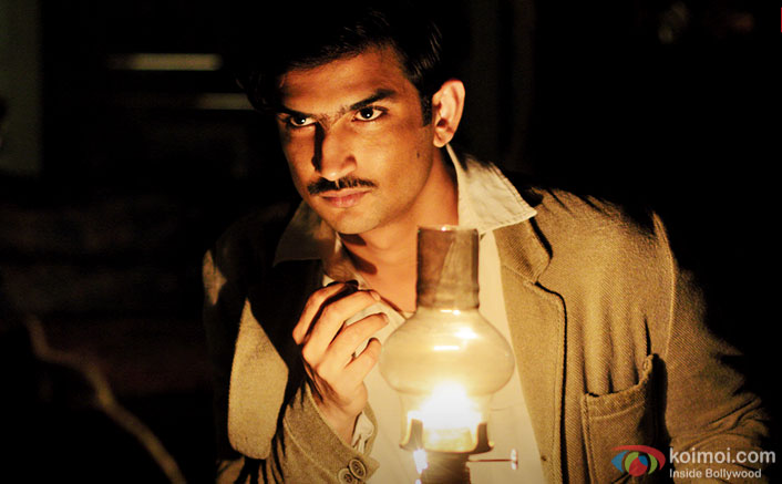 Sushant Singh Rajput confirms sequel of 'Detective Byomkesh Bakshy!'