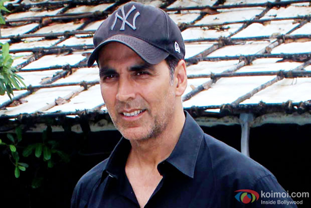 Akshay Kumar Confirms Baby 2 Not Happening Anytime Soon