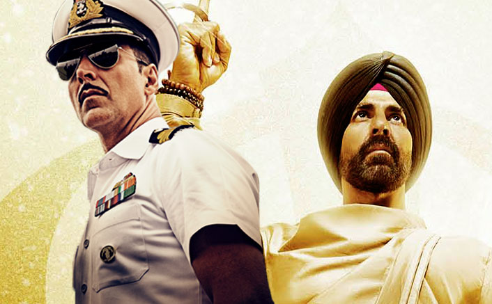 Rustom Overtakes Singh Is Bliing To Become Akshay's 7th Highest Grosser
