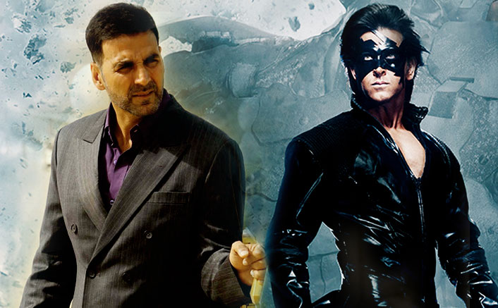 Akshay Kumar Vs Hrithik Roshan Opening Week Battle