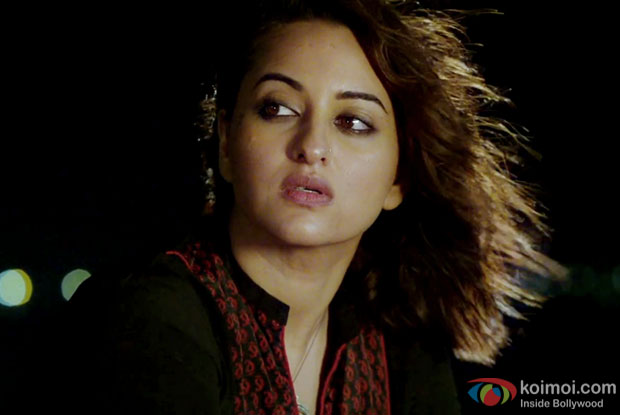 Baadal Song From Akira | ft Sonakshi Sinha