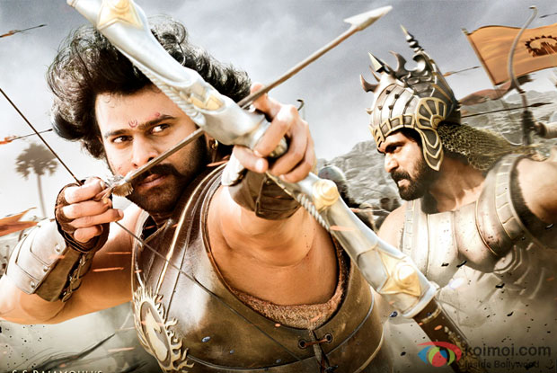 'Baahubali 2' TN theatrical rights snapped for Rs 45 crore