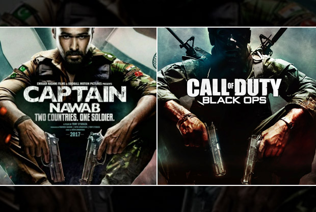 Captain Nawab & Call Of Duty