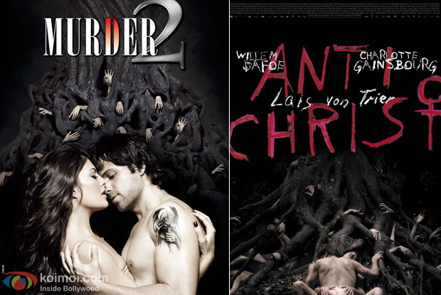 Murder 2 & Anti Christ