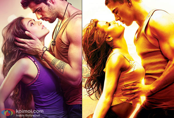 Ek Villain and Step Up