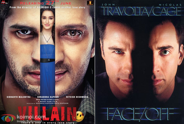 Ek Villain & Face Off