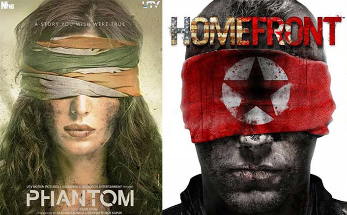 Phantom & Homefront