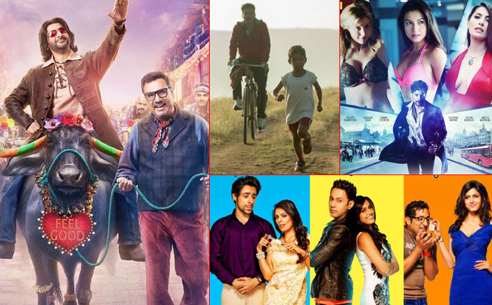 Box Office : The Legend of Michael Mishra, Fever, Budhia Singh - Born to Run and Hai Apna Dil Toh Awara
