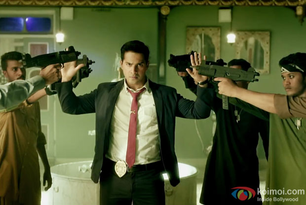 Dishoom Grosses Over 65 Crores In Its Opening Weekend At The Worldwide Box Office