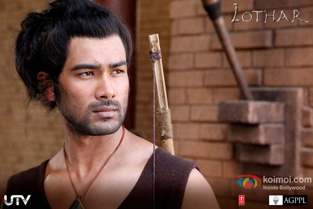 Lothar becomes the most important man for Sarman in his fight against the tyranny in Mohenjo Daro