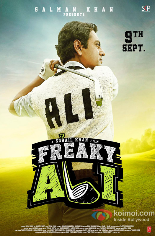 Freaky Ali (2016) Full Movie Watch Online Free Download