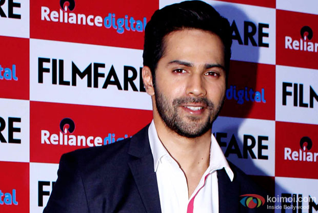Hollywood should not be a benchmark for success: Varun Dhawan