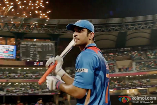 Sushant Singh Rajput Starrer M.S.Dhoni - The Untold Story Trailer Review