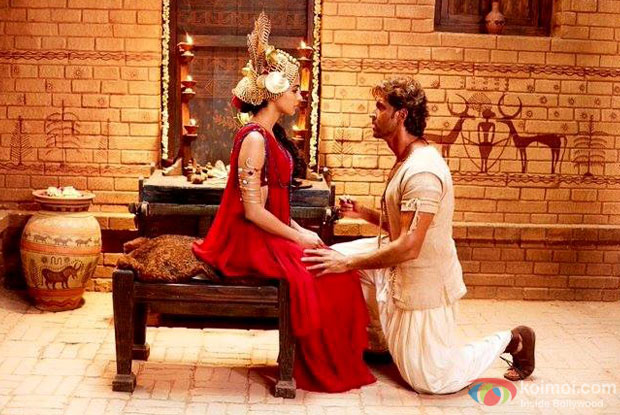 'Mohenjo Daro' recovers Rs 60 crore before its release