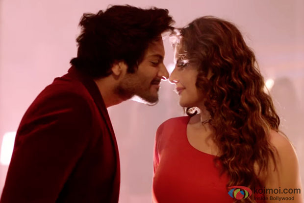 Pyaar Manga Hai Video Song Ali Fazal And Zareen Khan
