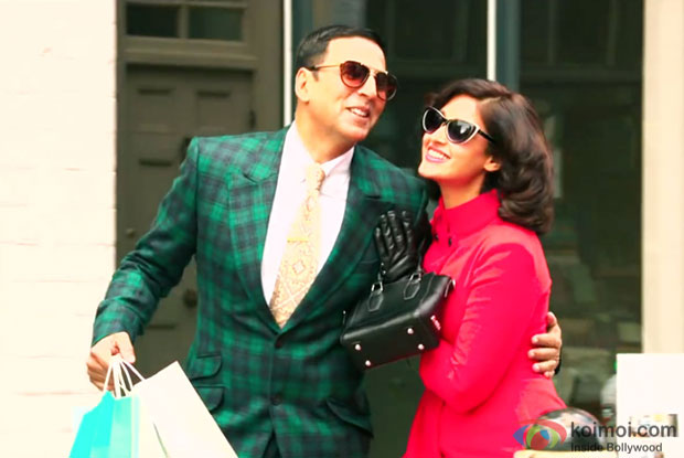 Rustom: 2nd Tuesday Box Office Collections