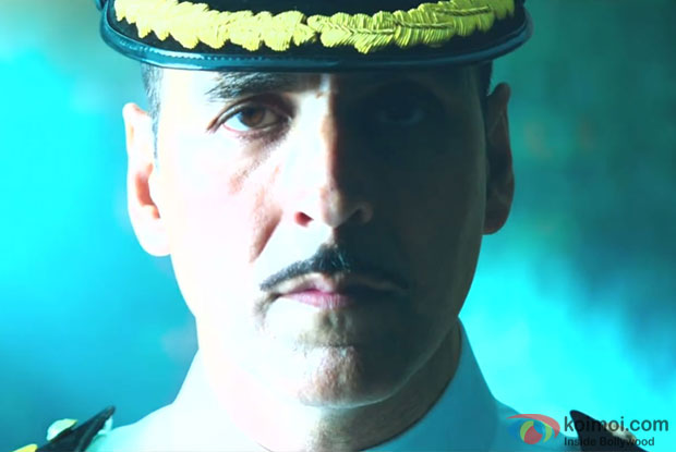 Box Office - Akshay tops 2016 with Rustom