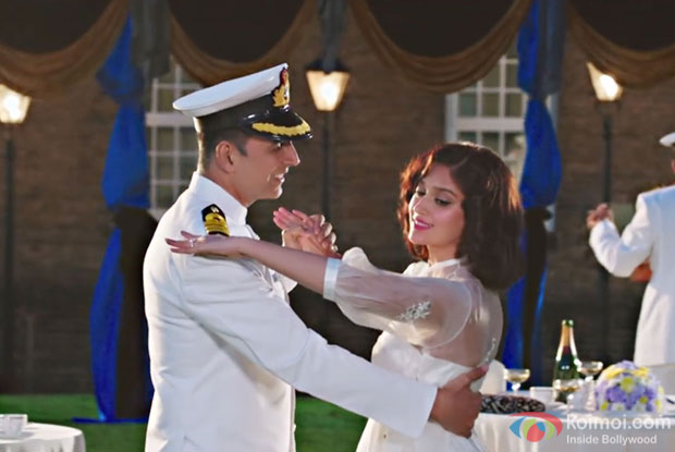 Rustom: 3rd Friday Box Office Collections