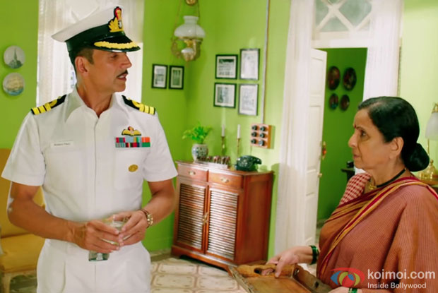 Rustom Grosses Over 218 Crores Worldwide; Makes 218% Profit At The Box Office