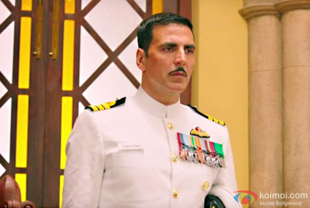 Rustom Grosses 205 At The Worldwide Box Office