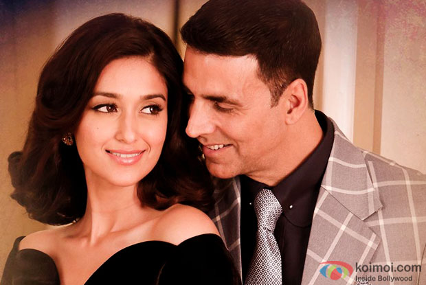 Rustom Grosses Over 187 Crores At The Worldwide Box Office