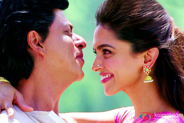 Shah Rukh Khan-Deepika Padukone To Pair Up Again?