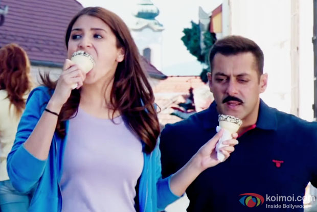 Sultan : 6th Wednesday Box Office Collections