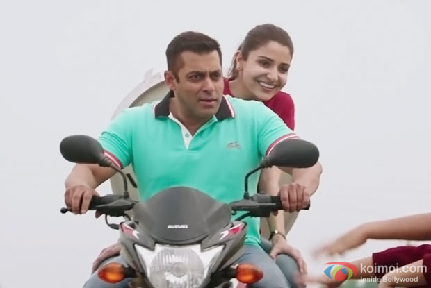 Sultan 6th Saturday Box Office Collections