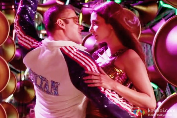 Sultan Grosses Over 584 Crores At The Worldwide Box Box Office