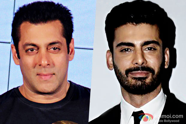 All You Need To Know About Salman Khan And Fawad Khan Film!