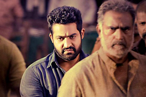 'Janatha Garage' mints Rs 100cr worldwide, NTR elated