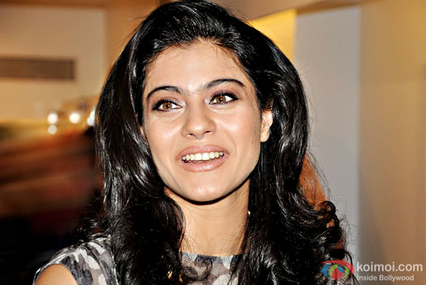 Kajol Officially Joins Facebook!