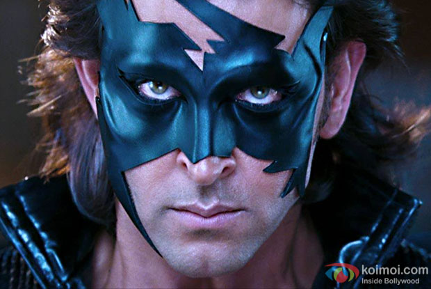 Hrithik's Krrish 4 To Go On Floors In 2017, After Kaabil? | Koimoi