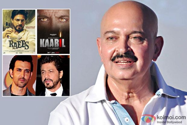 Rakesh Roshan Is Ready To Change Krrish 4's Release Date For Shah ...