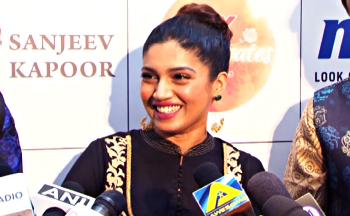 Bhumi Pednekar: I Want To Play A Boy Someday In My Film