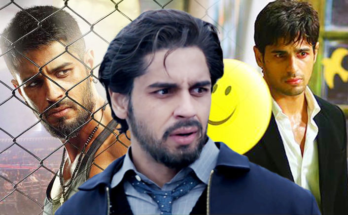 Will Baar Baar Dekho Beat Ek Villain To Become Sidharth's Highest Grosser?