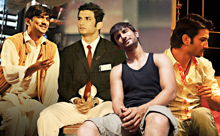 Box office results don't influence my choice of films: Sushant Singh Rajput