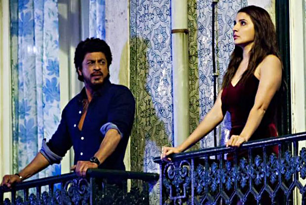 Guess Where The Next Shooting Schedule Of SRK Anushka's The Ring Is?