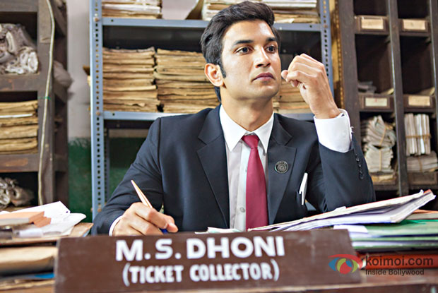 Sushant Singh Rajput to watch MS Dhoni biopic with family