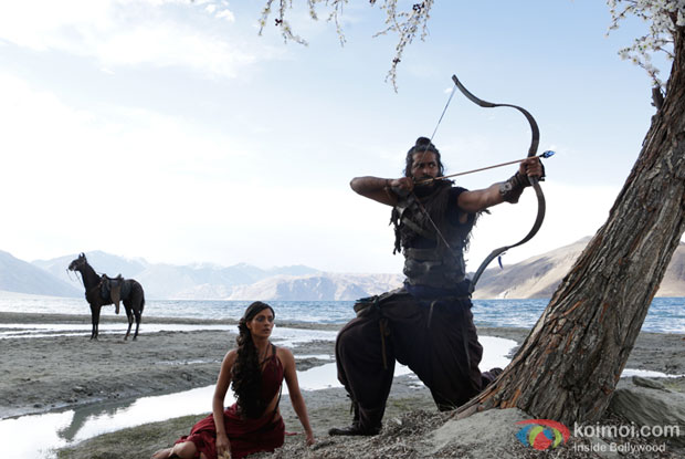 Mirzya Starts Low At The Box Office| Morning Occupancy Report
