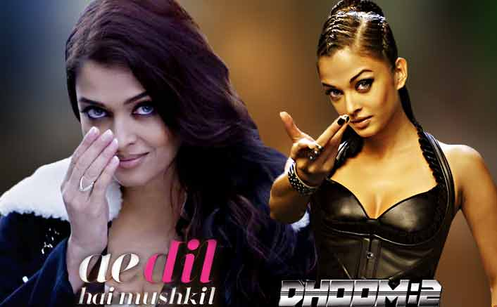 ADHM Beats Dhoom 2 To Become Aishwarya's Highest Grosser Of Bollywood