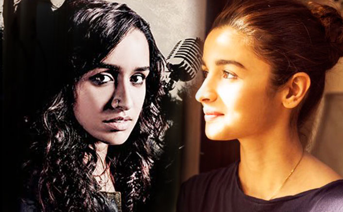 Shraddha Vs Alia's Opening Day Battle: Will Alia Take The Lead With Dear Zindagi?