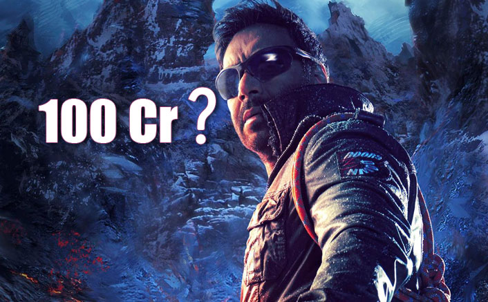 Ajay Devgn's Shivaay Day-Wise Box Office Collections