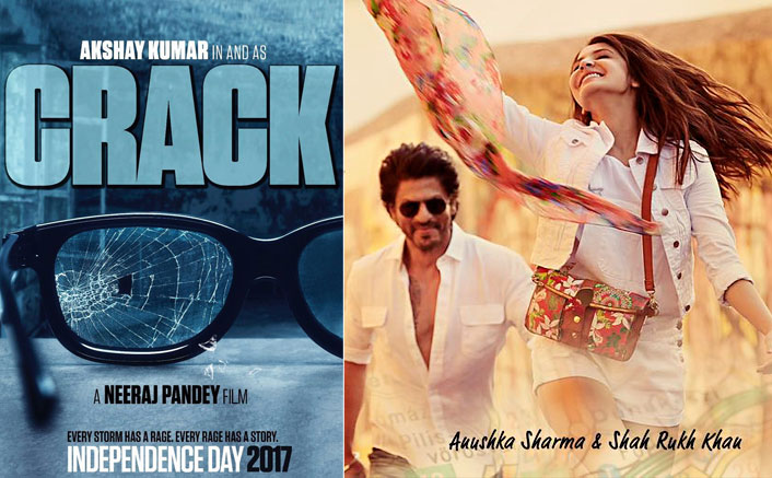 6 Epic Bollywood Clashes That Are Happening In 2017