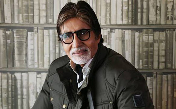 Big B urges poverty eradication
