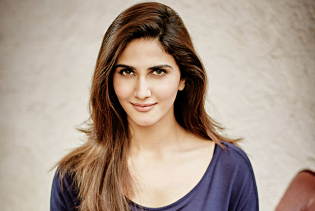 Don't like energy at award shows: Vaani Kapoor