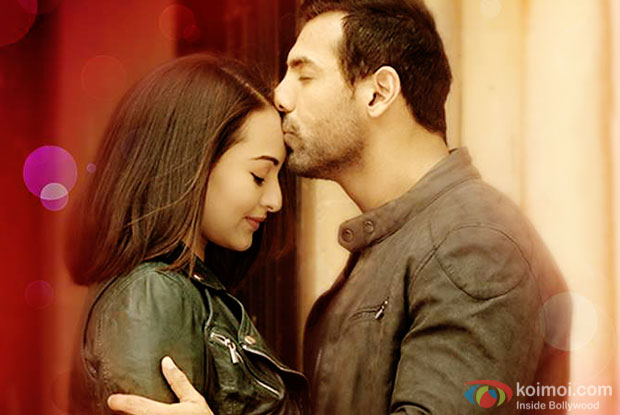 Force 2 Music Review - Koimoi